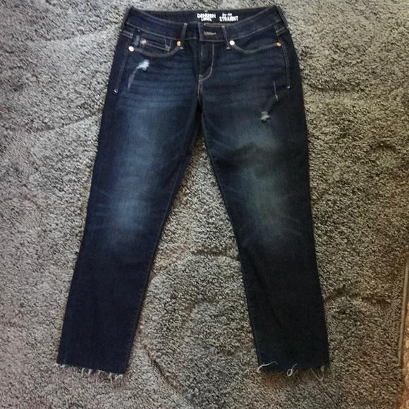 Levi's Denim - Crop jeans